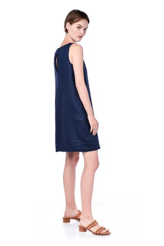 Taleisha Shift Dress
