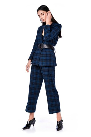 Biba Loose-Fit Trousers