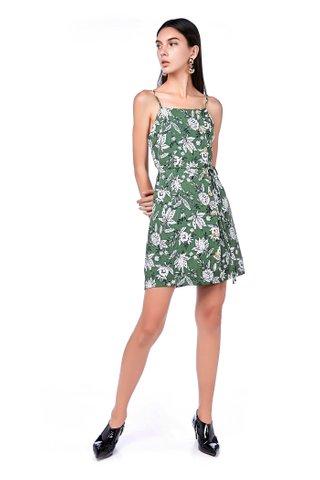 Valon Bib Dress