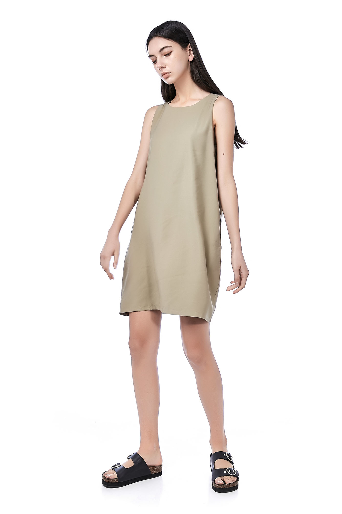 Tristin Shift Dress