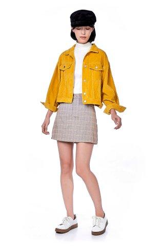 Kole Corduroy Jacket