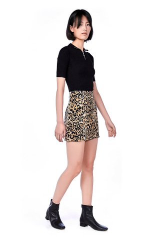Niva Mini Skirt