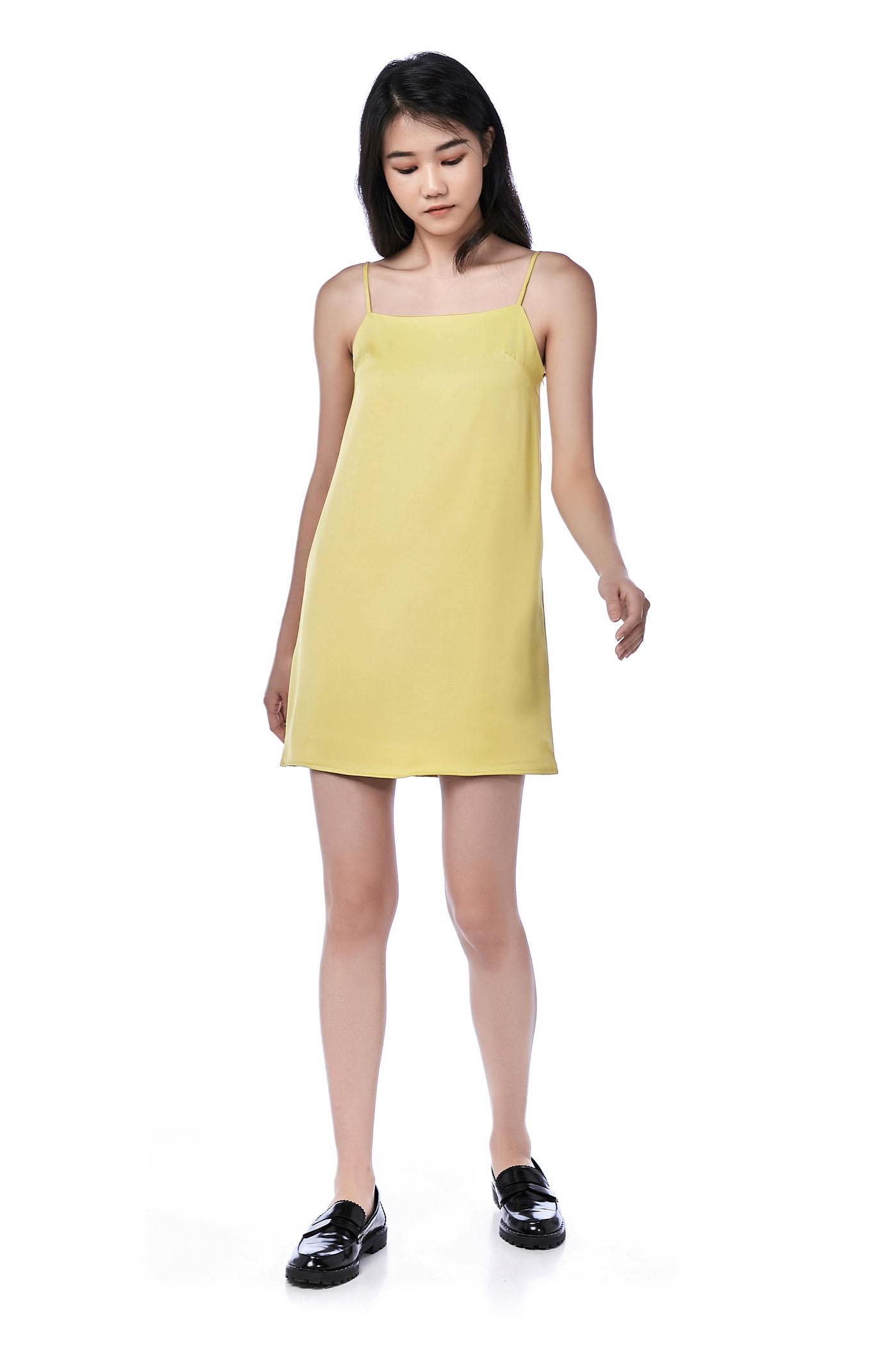Mykela Cami Mini Dress