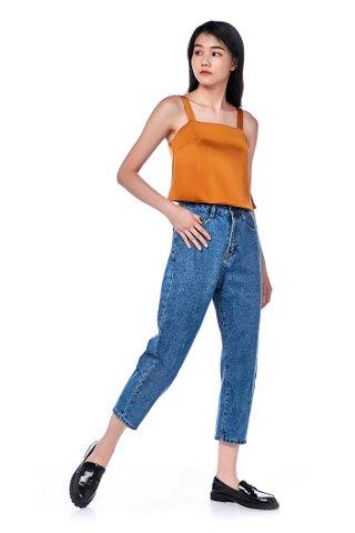 Sasha Mom Jeans