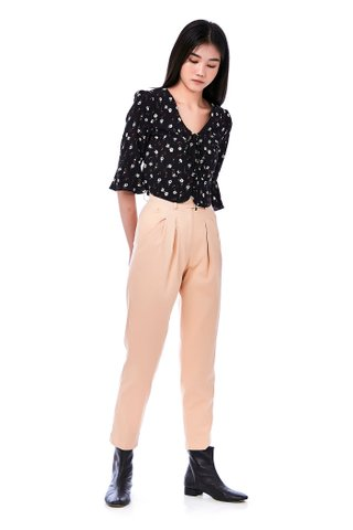 Rendy High-Waisted Pants