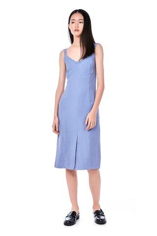 Reena Bustier Dress