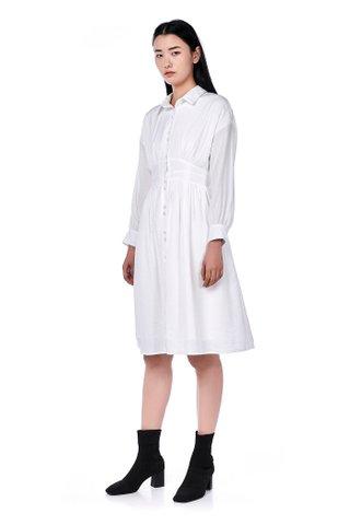 Nyema Shirtdress