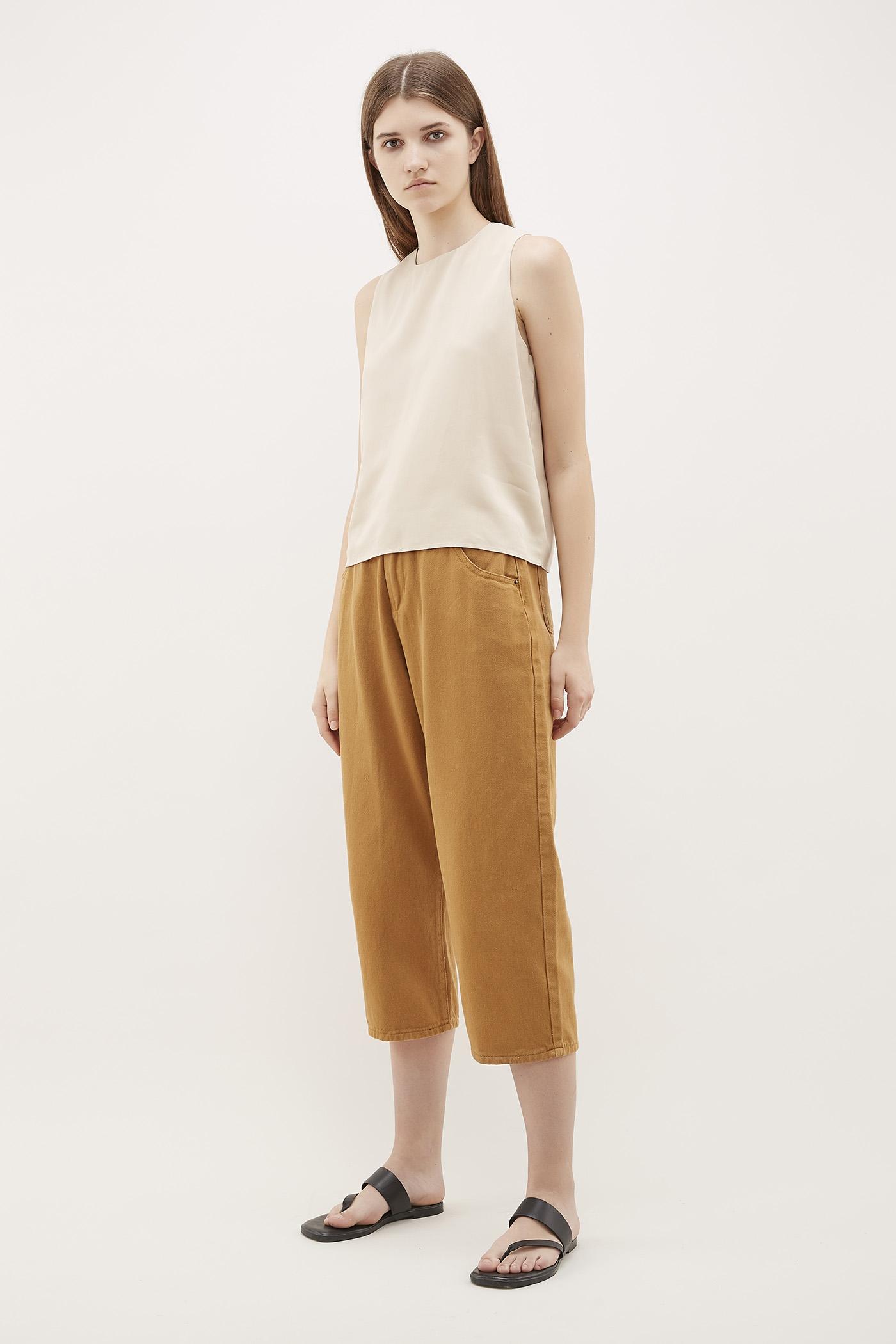 Radley High-Waisted Pants