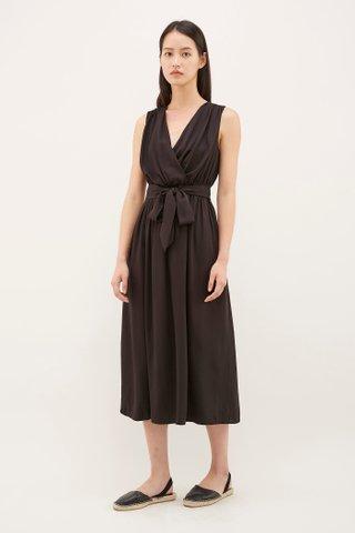 Niabi Crossover Dress