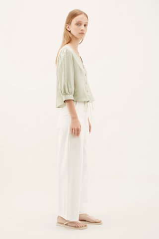 Charis Relax Blouse