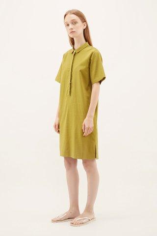 Addel Shirtdress