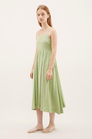 Kyra Swing Dress