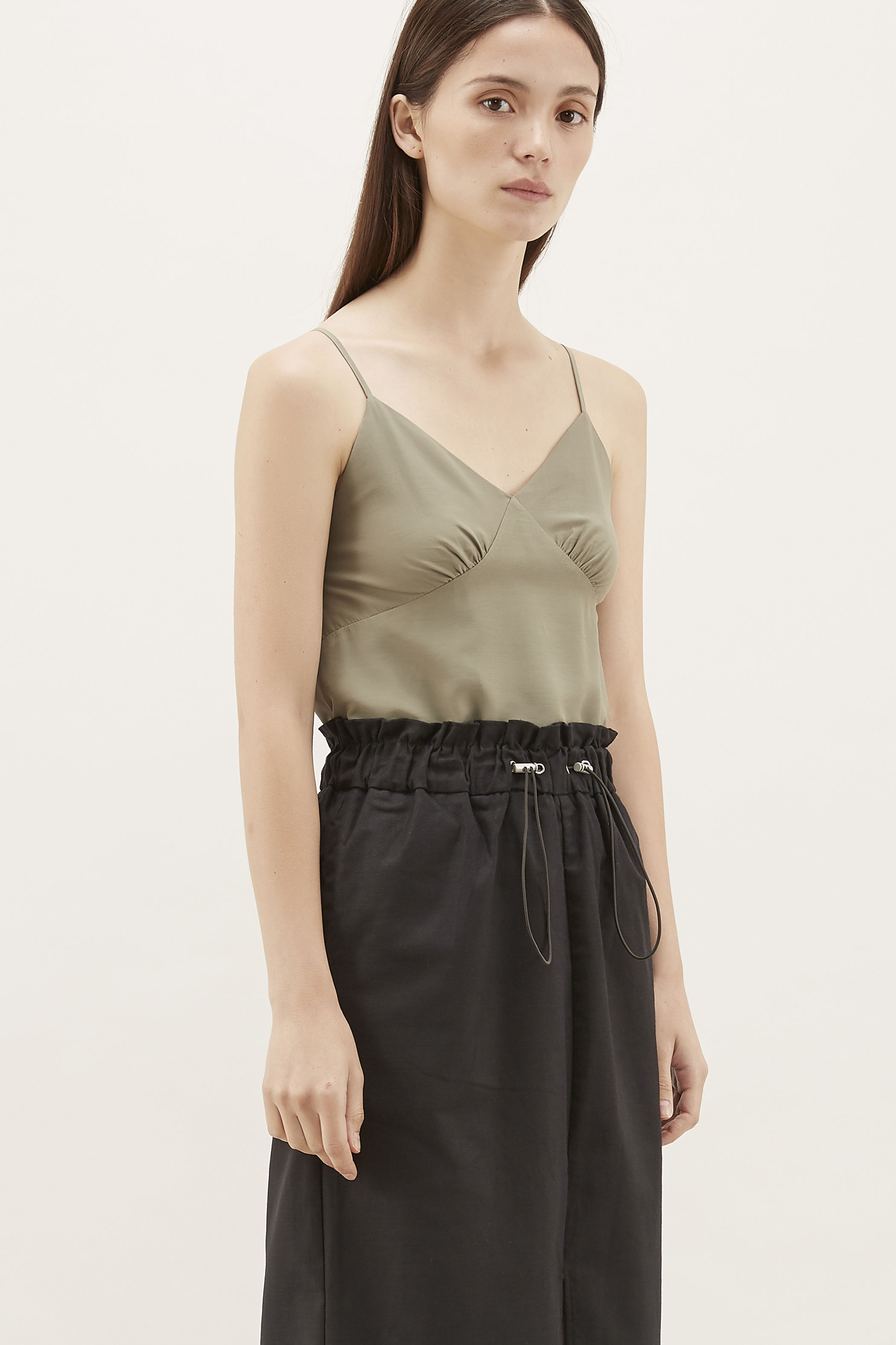 Dailen V-neck Camisole