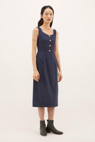 Sharisa Slim-fit Dress