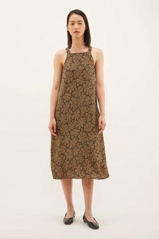 Nelisa Dress