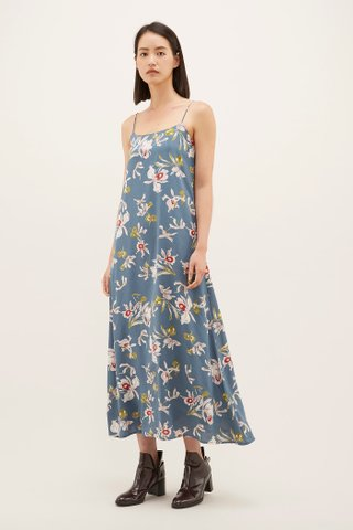 Caelin Tent Dress