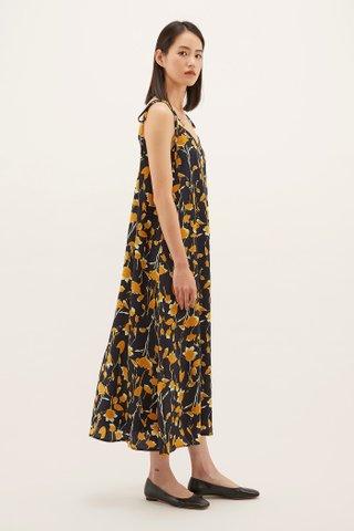 Kawena Tent Dress