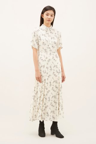 Romelda Shirtdress