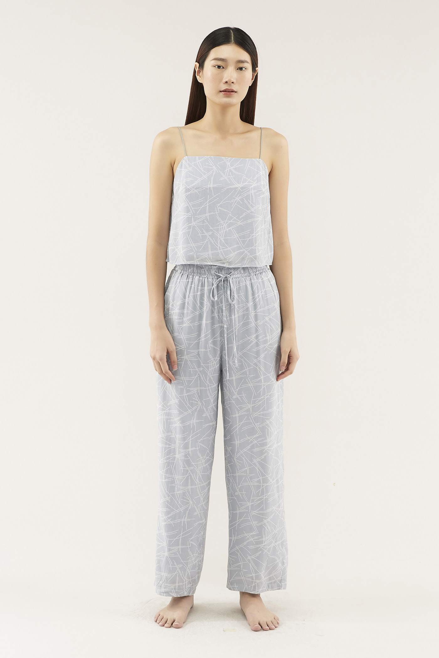 Timesha Relaxed Pants
