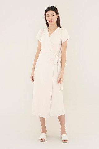 Livona Wrap Dress