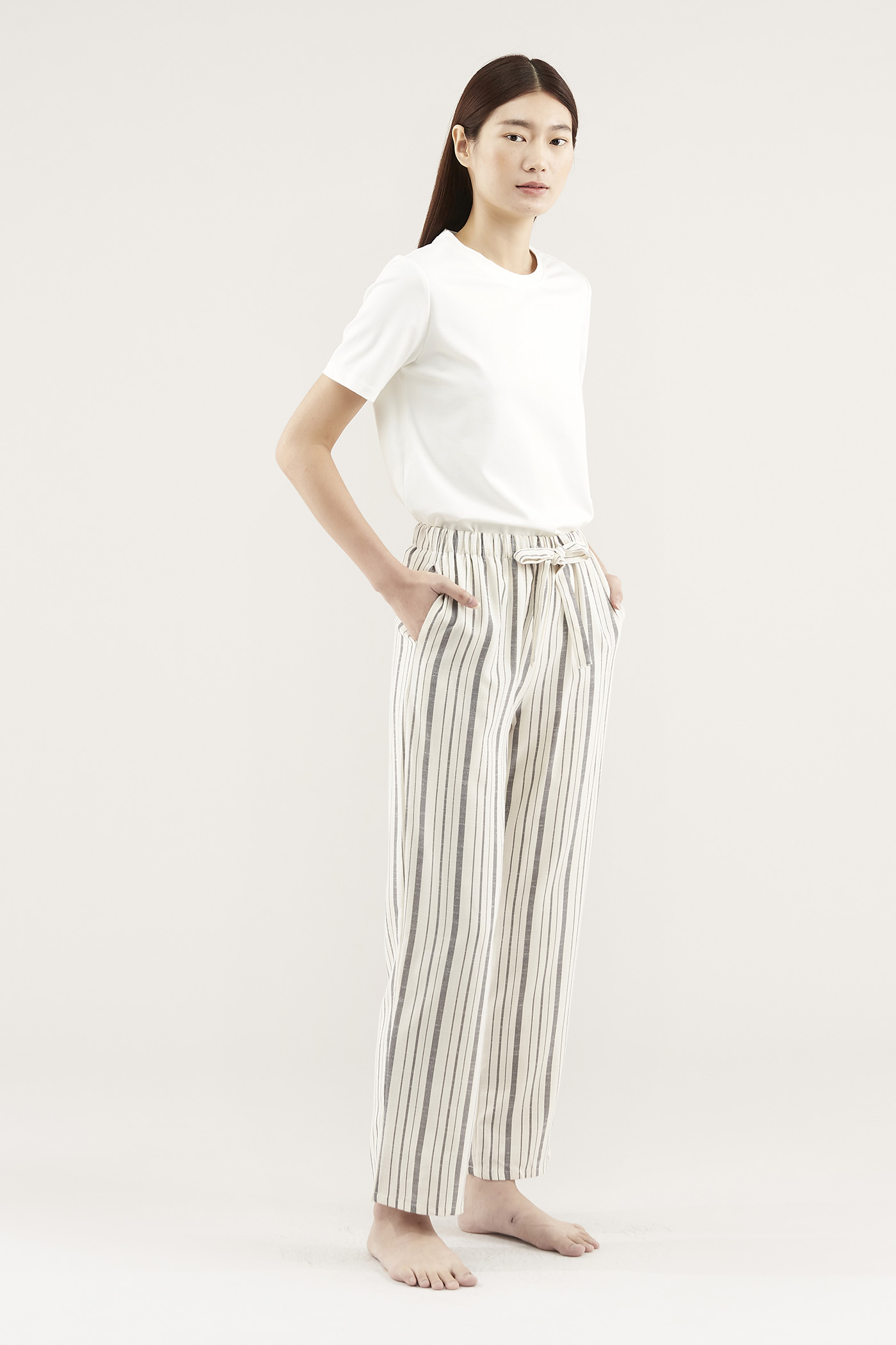 Fredey Relax Pants