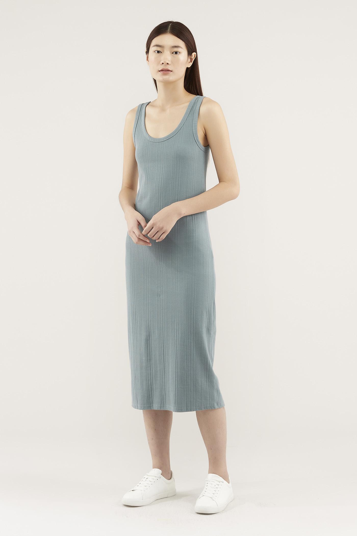 Helsa Tank Dress