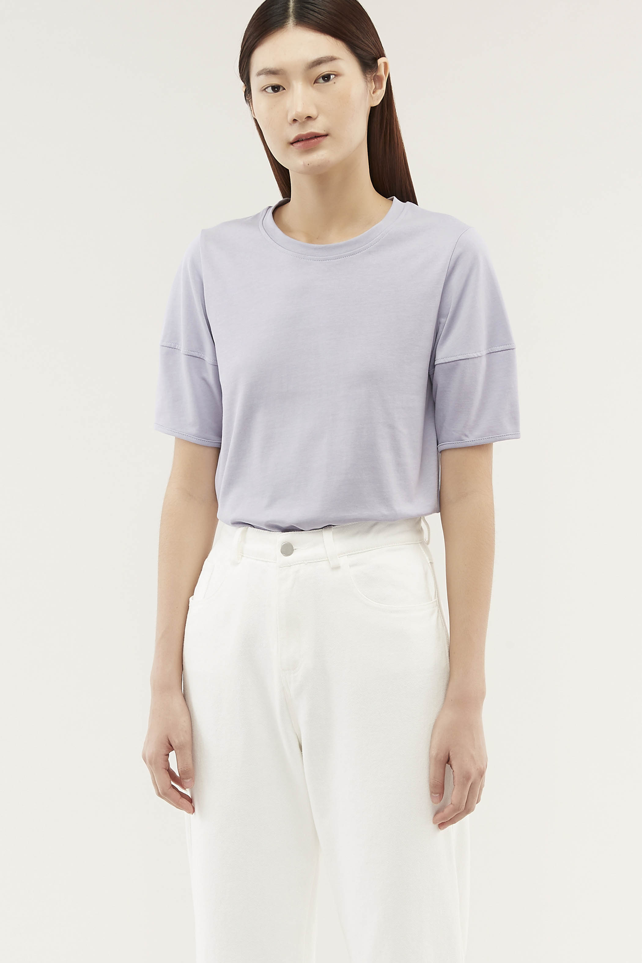 Delson Boxy Tee