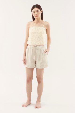 Elycia Drawstring Shorts