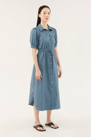 Zerrin Shirtdress