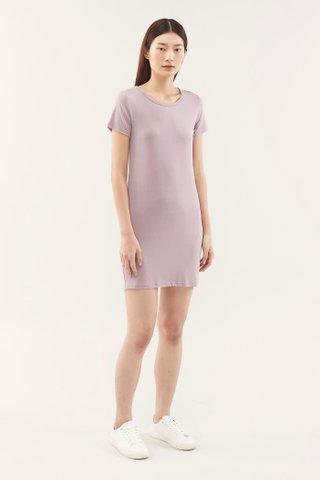 Dalphin T-shirt Dress