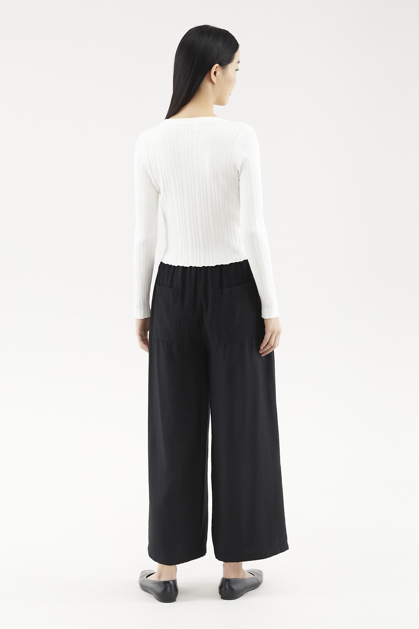 Danelle Wide-leg Pants