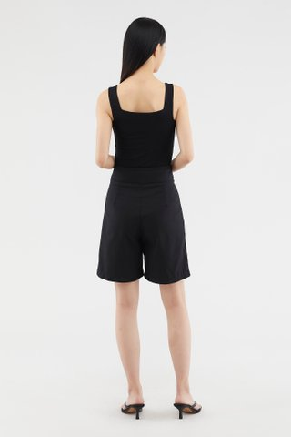 Ruth Square-neck Tank Top